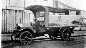 Camion Storico Nautilus